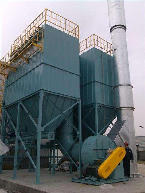 工业除尘器